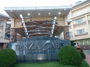 Cavite's Pride : Tanza Oasis Hotel and Resort