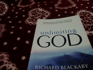 Reflections on Unlimiting God by Richard Blackaby