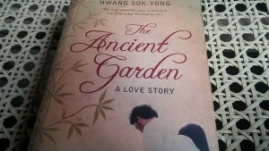 Review: The Ancient Garden by Hwang Sok-Yong
